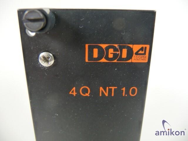 DGD GARDNER-DENVER Modul VQNT 1.0 12V  Hover