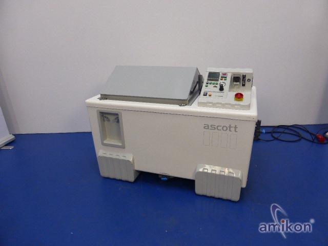 Ascott zyklischer Korrosionsschrank Salzsprühkammer CC450t 450 Liter