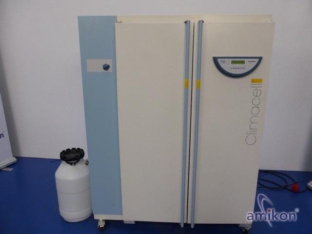 MMM Inkubator Climacell 707 707 Liter
