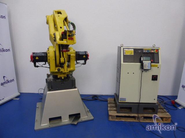 Fanuc Roboter M-420I A A05B-1040-B201 mit Sytem Steuerung R-J3IB A05B-2474-B250