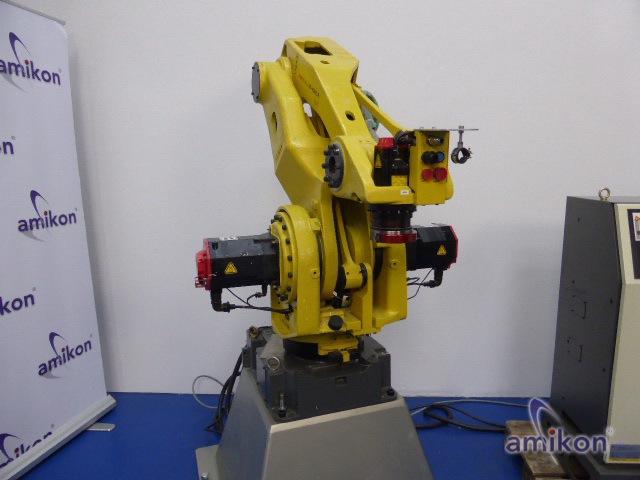 Fanuc Roboter M-420I A A05B-1040-B201 mit Sytem Steuerung R-J3IB A05B-2474-B250  Hover