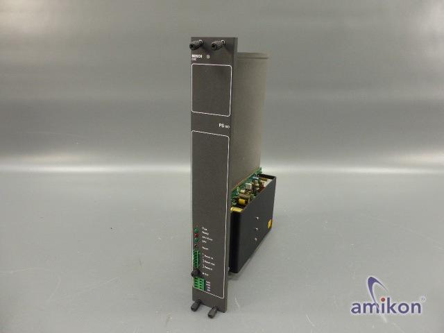 Bosch CNC Stromversorgung PS100 MAT.Nr. 044619-106