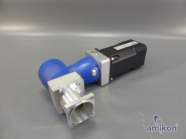 Kollmorgen Servomotor DBL4N00530-0R2-000-S40 mit getriebe SK+075S-MF1-3 -0E1-1K  Hover