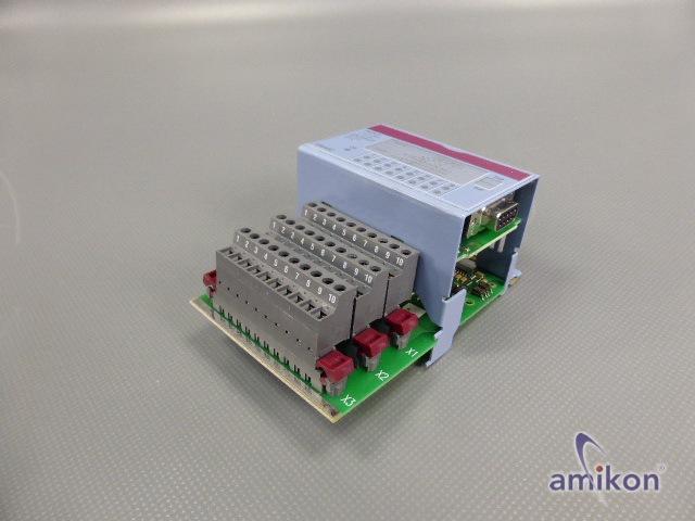 B&R Digitales Mischmodul 7DM435.7 Rev D0