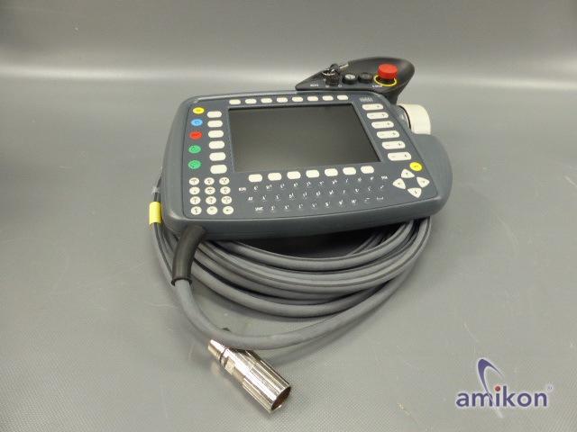 KUKA KCP2 Control Panel Teachpendant KCP2 00-130-547 neu !