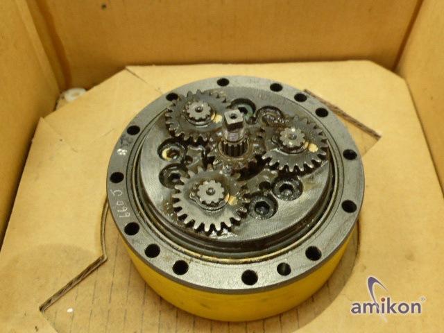 Fanuc Robotic Nabtesco Getriebe A97L-0218-0221/15B-43 / RV-15B-43 P20K025-30  Hover
