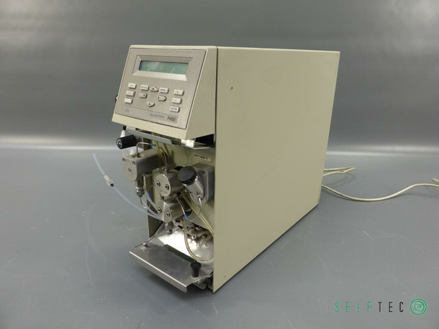 Thermo Separation Products Gradient Pump P4000 – Bild 1