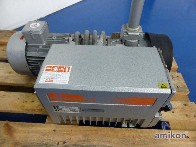 Busch Drehschieber-Vakuumpumpe R5 RA 0100 F 503  Hover