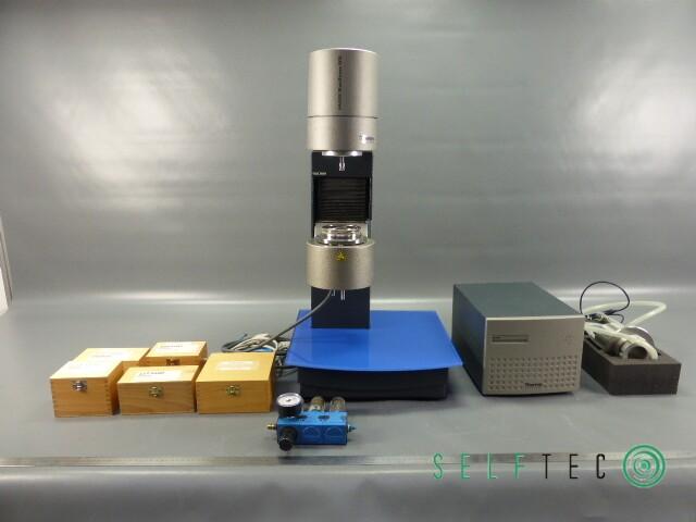 Thermo Scientific HAAKE RheoStress 600 Rheometer – Bild 1