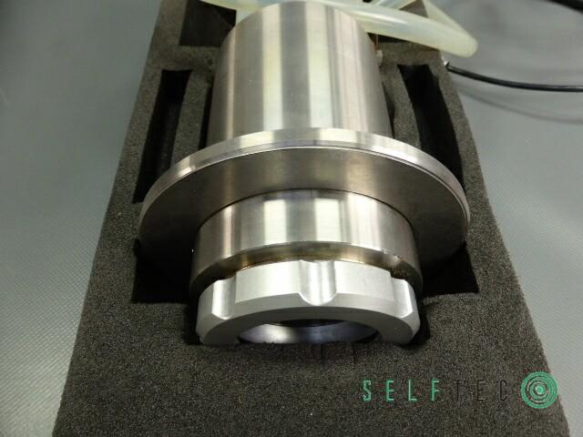 Thermo Scientific HAAKE RheoStress 600 Rheometer – Bild 3