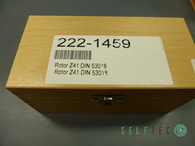 Thermo Scientific HAAKE RheoStress 600 Rheometer – Bild 25
