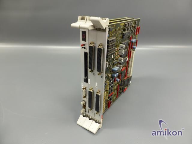 Siemens Simadyn D Prozessormodul mit Submodul 6DD1600-0AH0 + 2x 6DD1606-3AC0  Hover