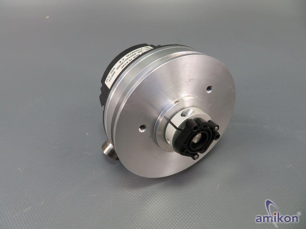 Stegmann Sincos Encoder SCS 70 KVAF SN 6SV330130400  Hover