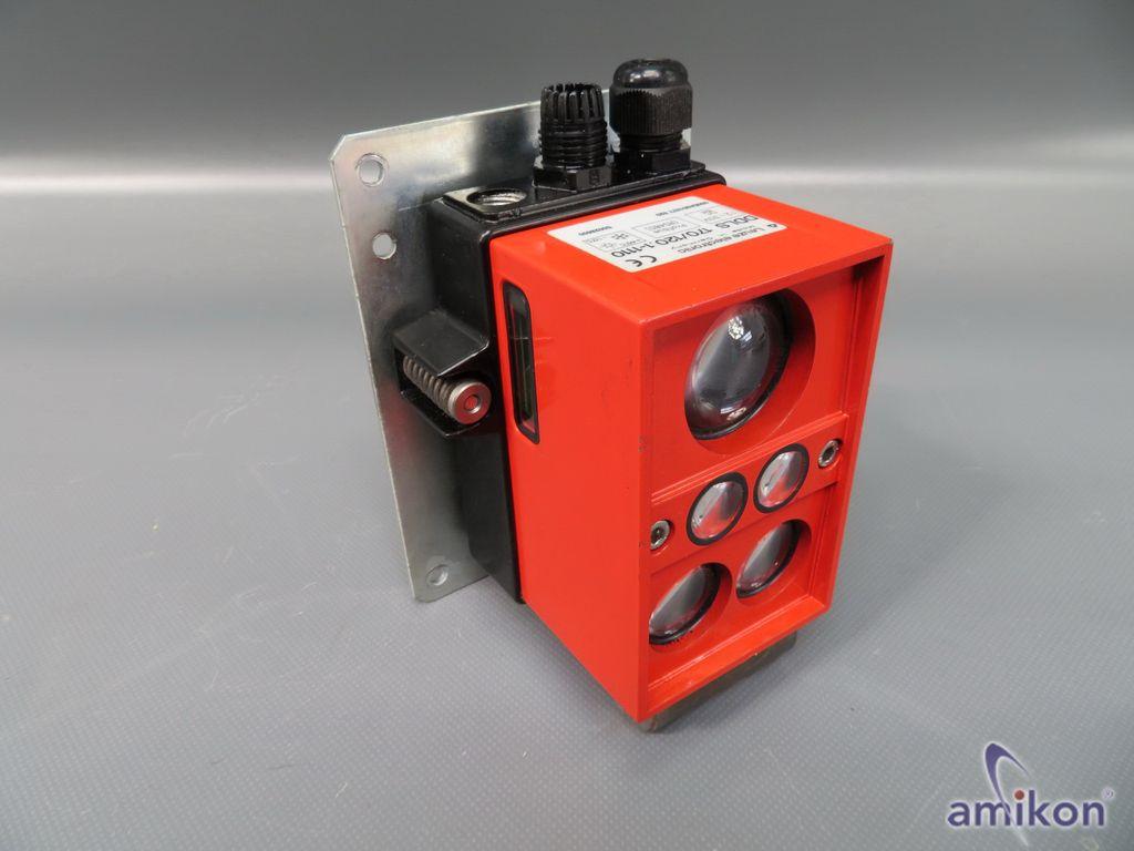 Leuze Busfähige serielle optische Datenübertragung DDLS 170/120.1-1110 50028600