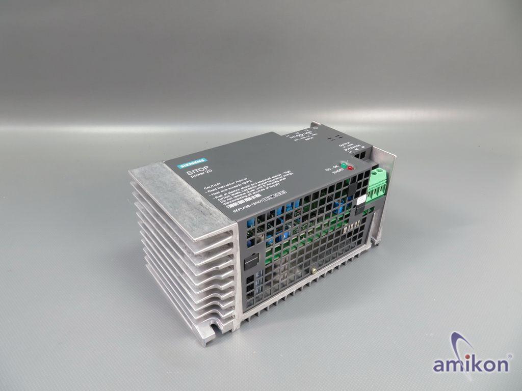 Siemens Simatic Laststromversorgung 6EP1436-1SH01 6EP1 436-1SH01