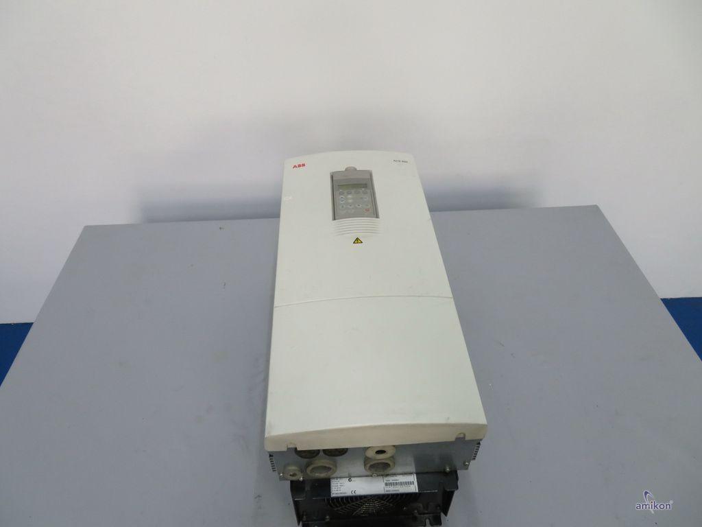 ABB Frequenzumrichter ACS60100503S00C11200001  Hover