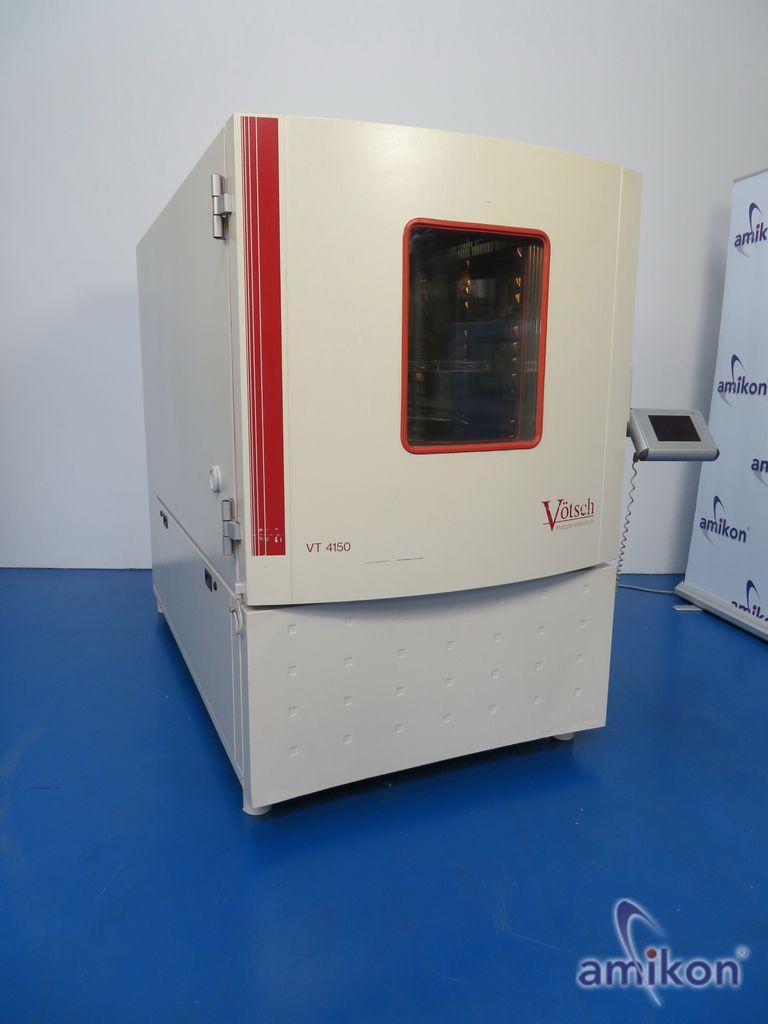 Heraeus Vötsch Temperaturprüfschrank VT 4150 -40°C bis +180°C 1540 Liter