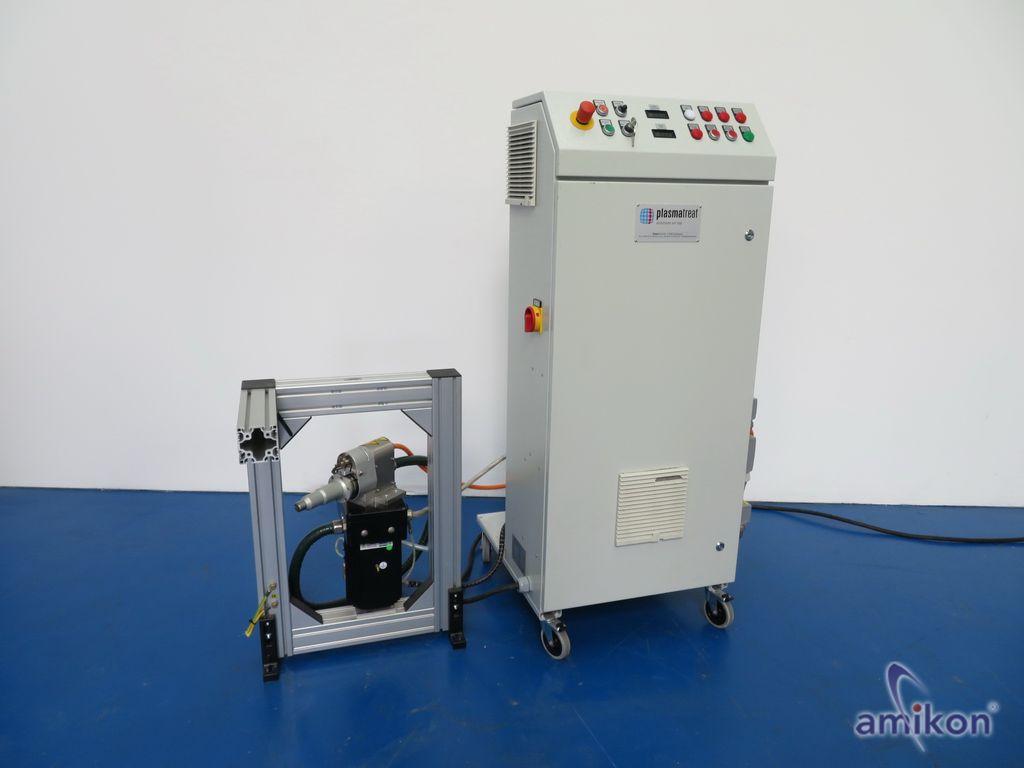 Plasmatreat FG 3002 FG3002 mit 1 Rotation Plasmasystem