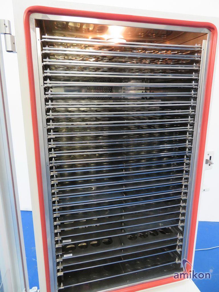 Vötsch Prüfschrank mit Glastür und Reinraumtauglich VT 3050 -30°C bis +100°C   Hover