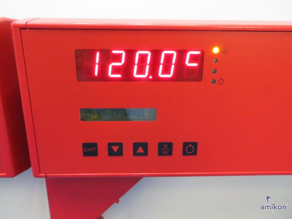 Binder Wärmeschrank FP 240 300°C 240 Liter  Hover