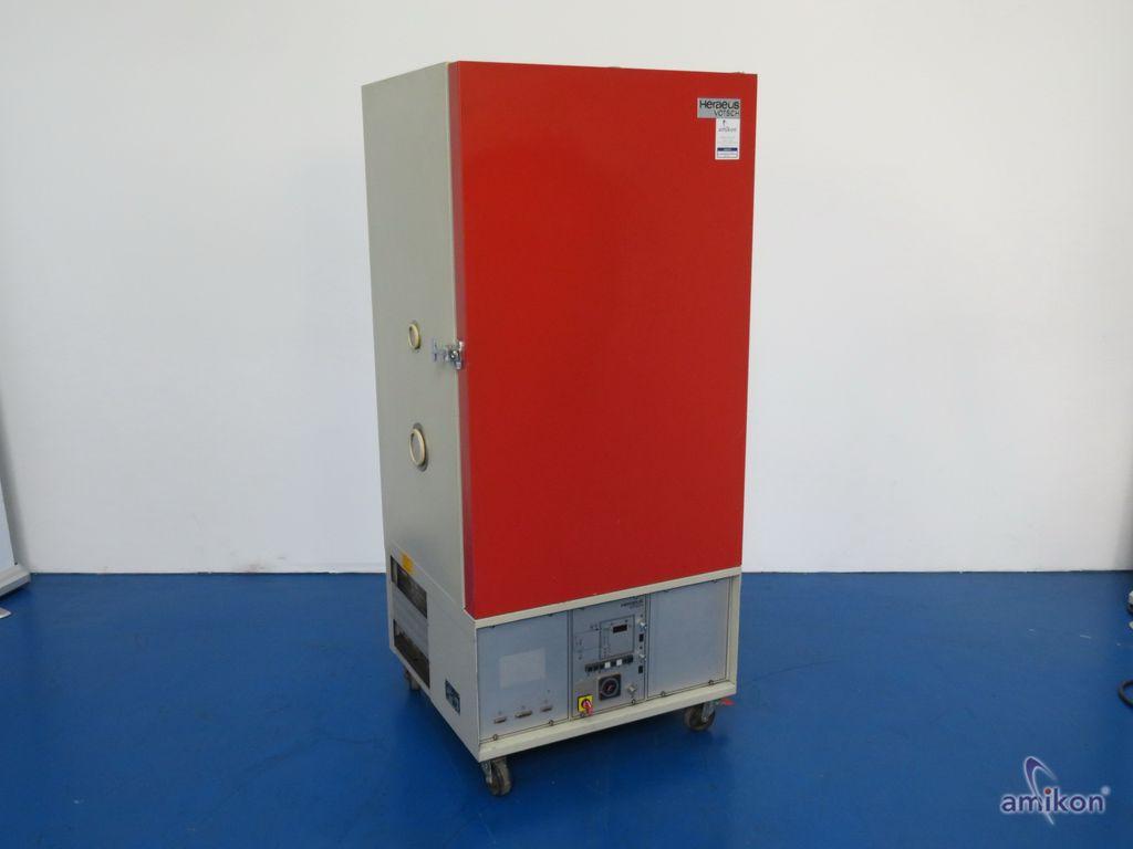 Heraeus Vötsch Prüfkammer -30°C bis +100°C VEM 03/500
