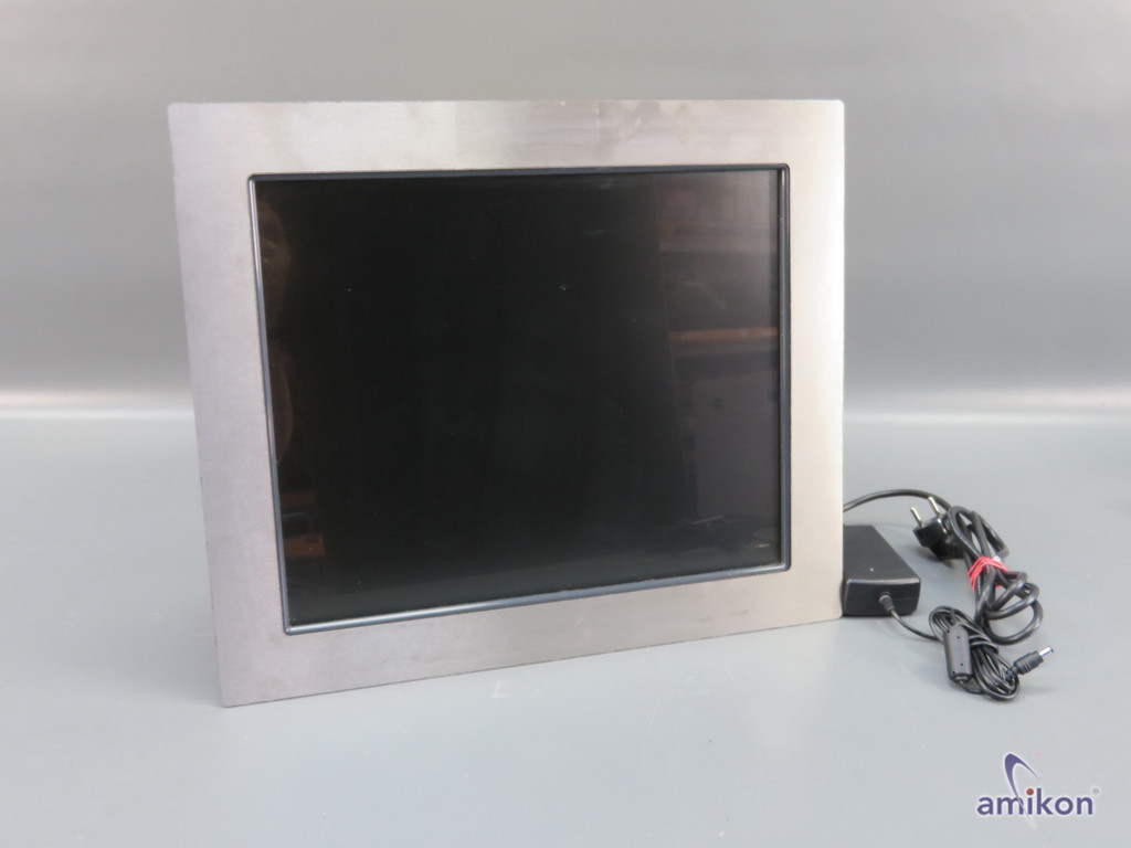 ELO E215546 Touch Panel Systems ET1939L-8CWA-3-NPB-G mit Netzteil