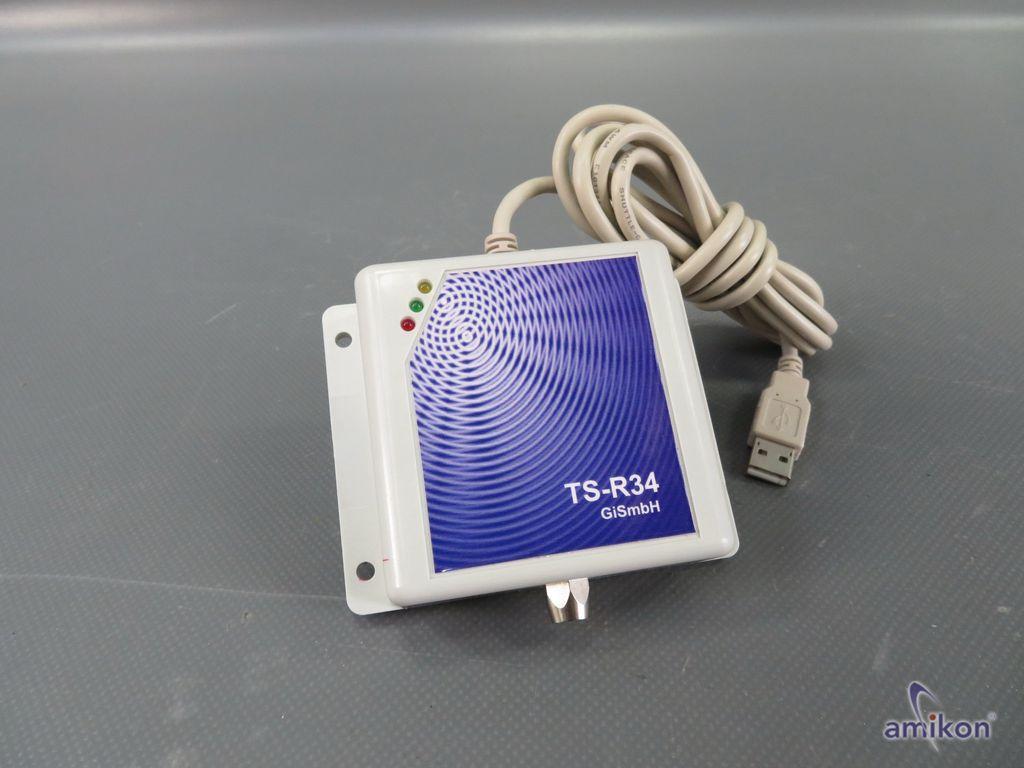 Gis OEM-Modul TS-R34-EA-MP