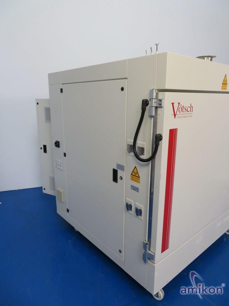 Vötsch Hephaistos Mikrowellenherd Mikrowellenanlage VHM 100/100  Hover
