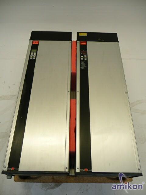 Danfoss VLT 3042 175H1260 380-415 V (1)