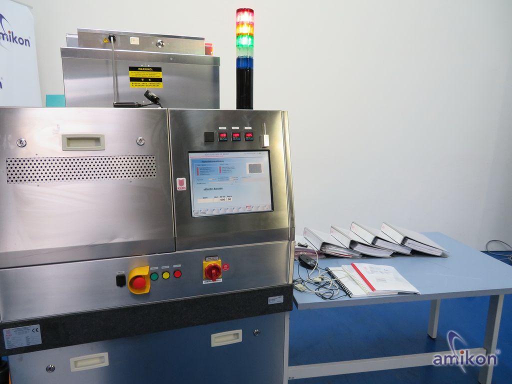 Kleo Halbleitertechnik Laserdirektbelichter KLEO LDI CM 20 Model A12-003