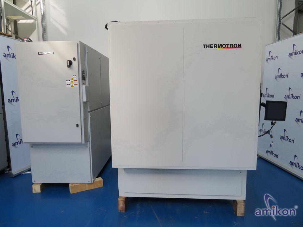 Thermotron Temperatur- / Höhenprüfkammer FA-96-CH-15-15