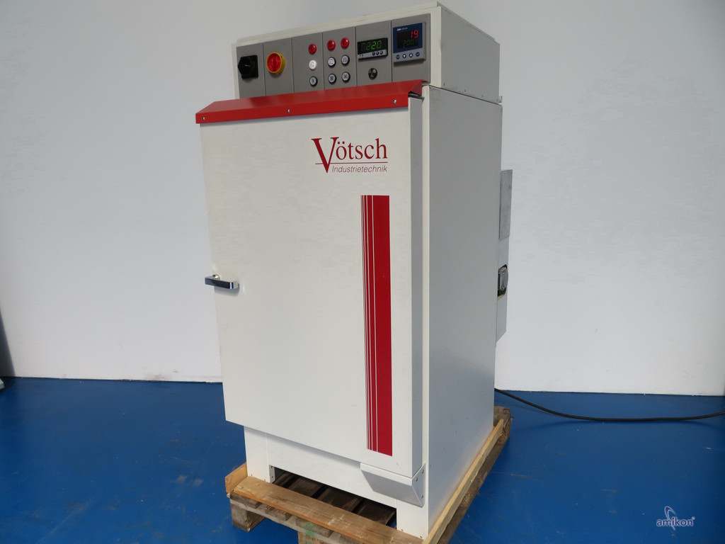 Heraeus Trockenschrank Wärmeschrank Wärmeofen LTU 60/60 200°C