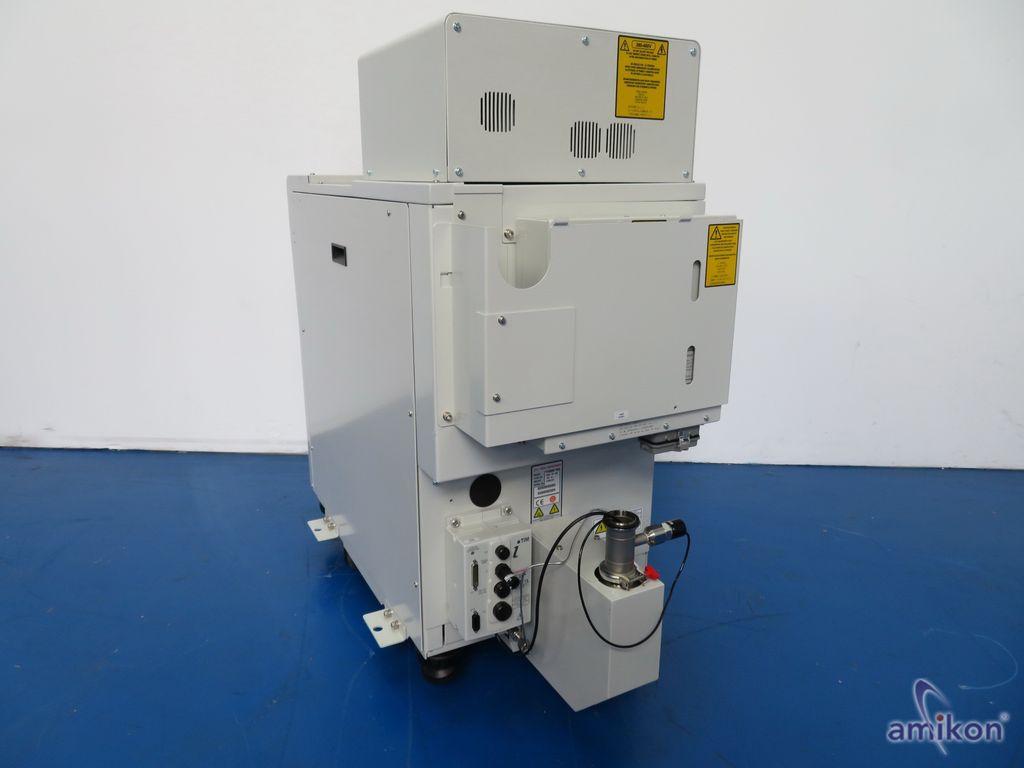 Boc Edwards Näherungsboosterpumpe Vakuumpumpe IH1800NRV-MK5 A590-50-946  Hover