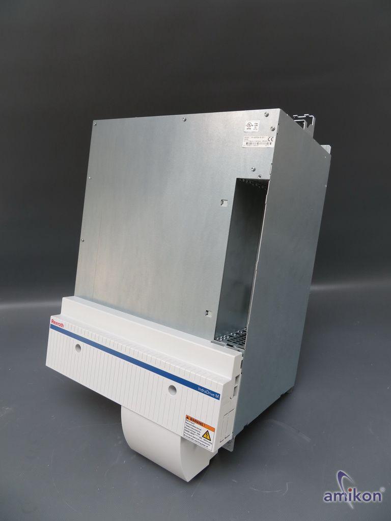 Bosch Rexroth IndraDrive M Einzelachs-Wechselrichter HMS01.1N-W0350 neu !