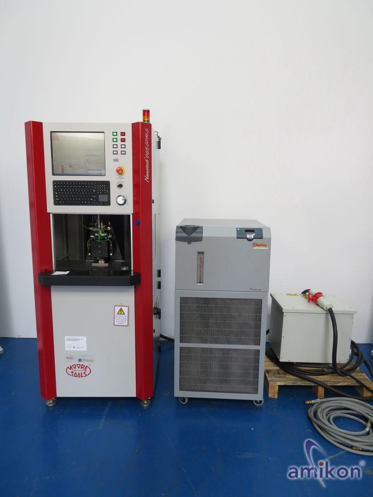 Moore Nanotechnology Systems Nanotech Glaspresse 065 GPM-S