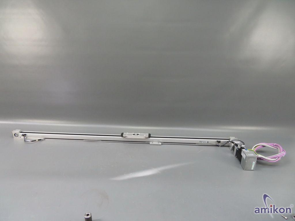 Schneider Electronic Linearachse PAS41BRM1200 mit Antrieb ILS1B573PB1A0