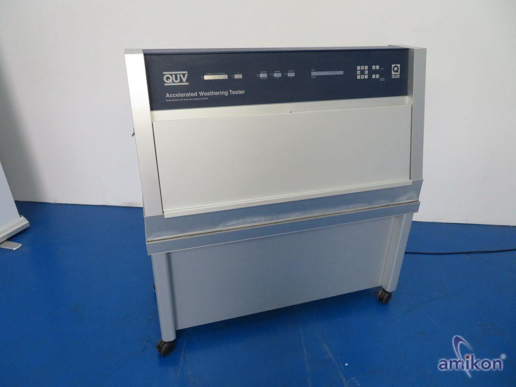 Q-Lab Schnellbewitterungsgerät Tester für beschleunigte Bewitterung QUV/se