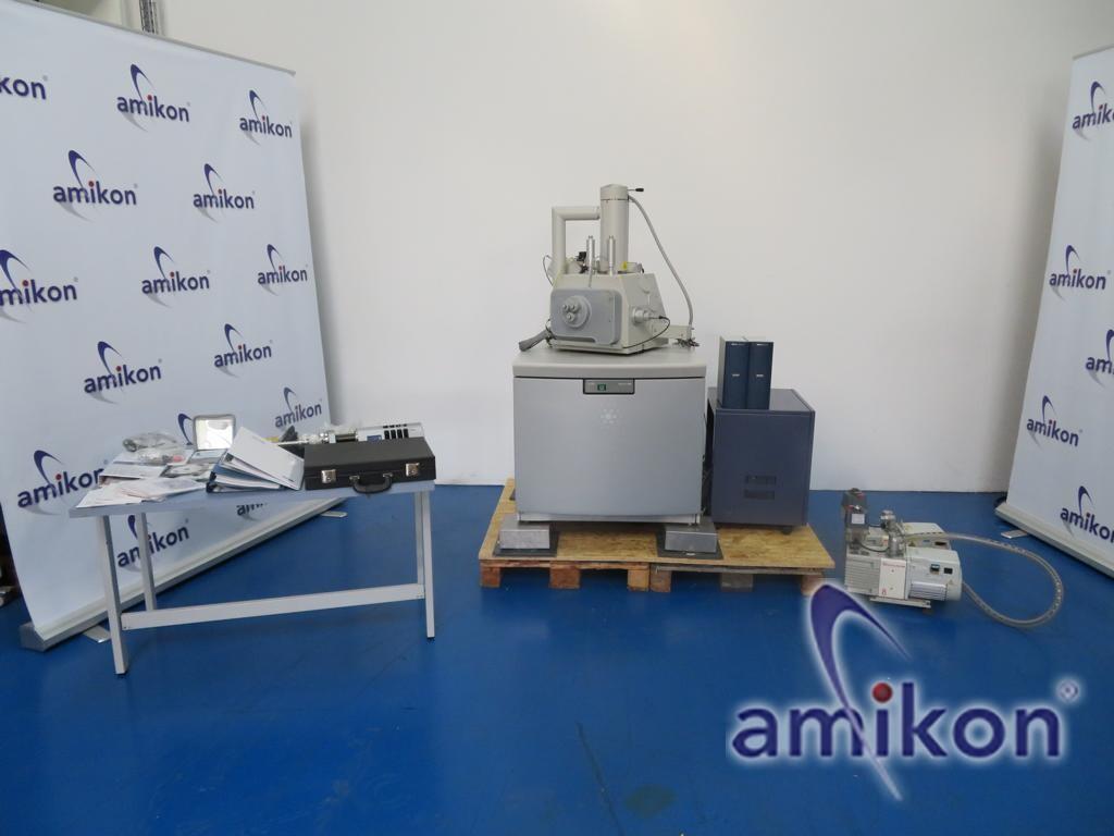 FEI Quanta 600 FEG Rasterelektronenmikroskop Oxford X-Max EDS Detektor