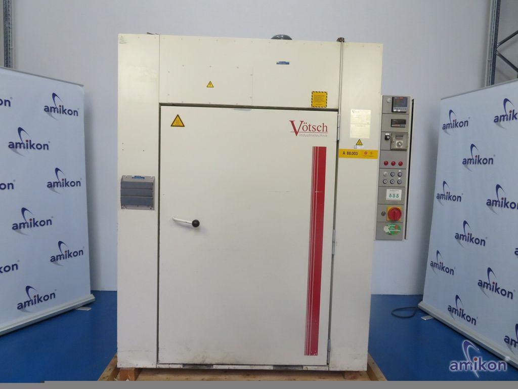 Vötsch Wärme und Trockenschrank VTL 100/150 400°C