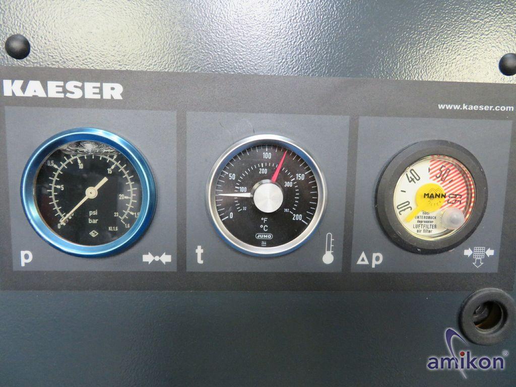 Kaeser Drehkolbengebläse Kompressor EB 420 C  Hover