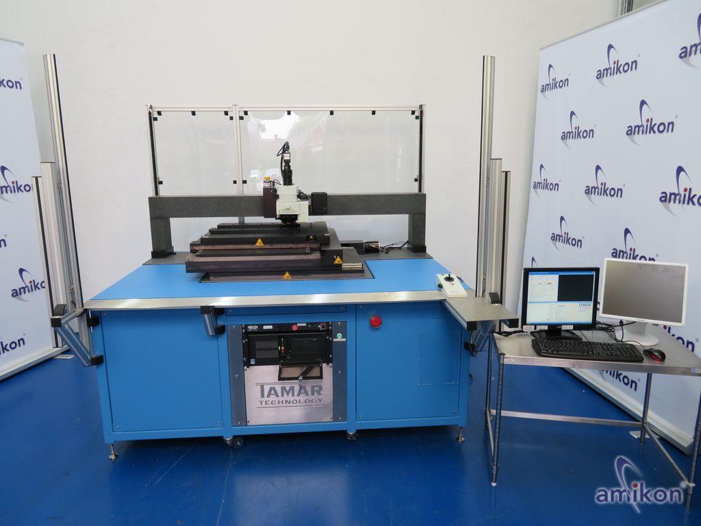 TAMAR Lichtmikroskop ID071 PLMIS