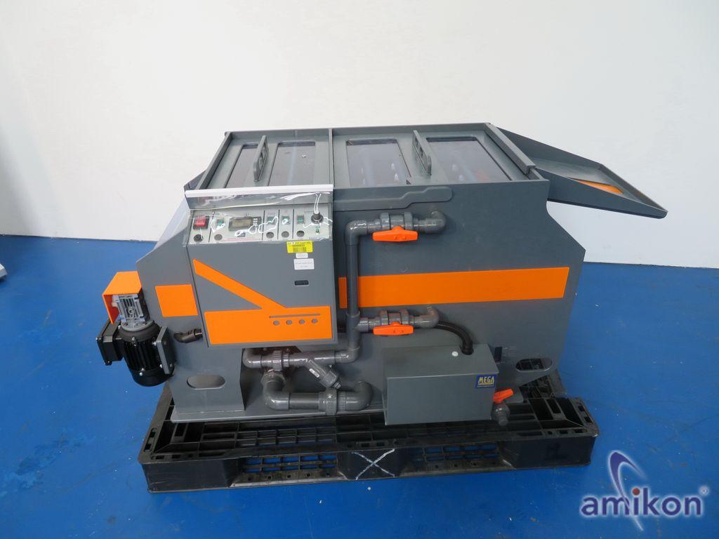 Mega Electronics FAPC 3000 Fördersprayverarbeitungsmaschinen