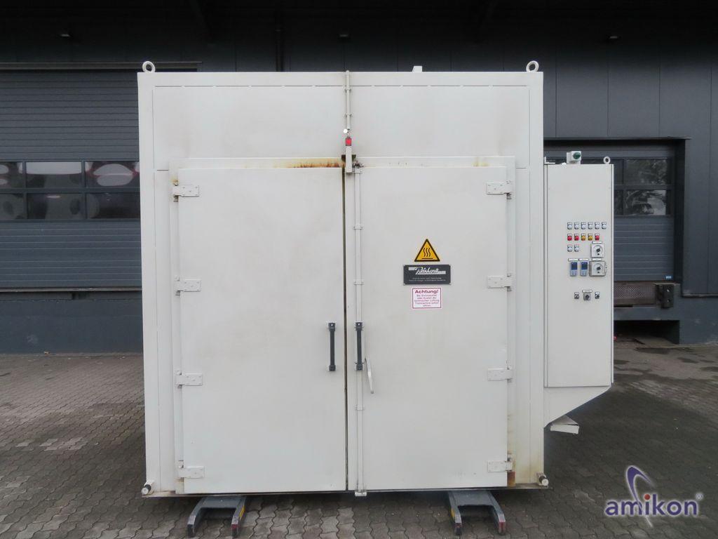 Reinhardt Wärmeschrank Trockenschrank LDT 1065 80-200°C Nutzraum 10.65m³