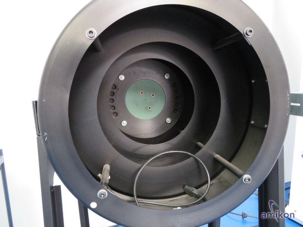 Berger Sonnensimulator MES-U2  mit PSS 8 und PSL 8  Hover