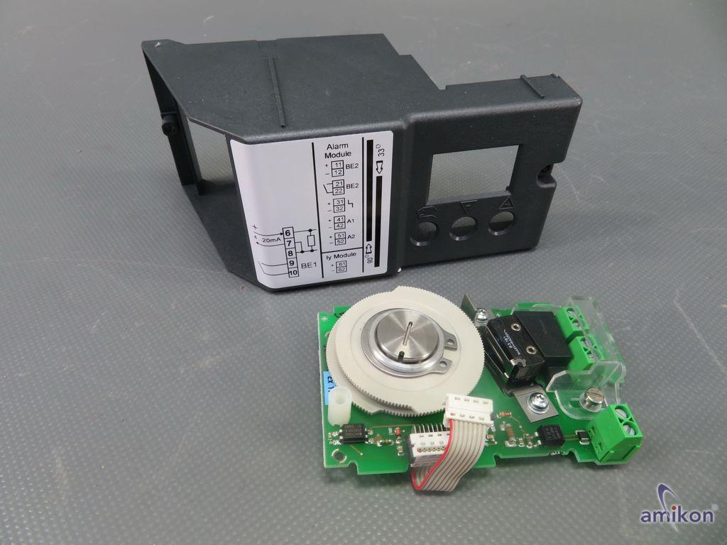 Siemens Grenzwertkontaktmodul 6DR4004-8K 6DR40048K neu !  Hover