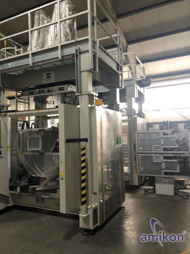Frimo Presskaschiermaschine F01/F10/F07 ohne Werkzeuge Verkauf ab Standort  Hover
