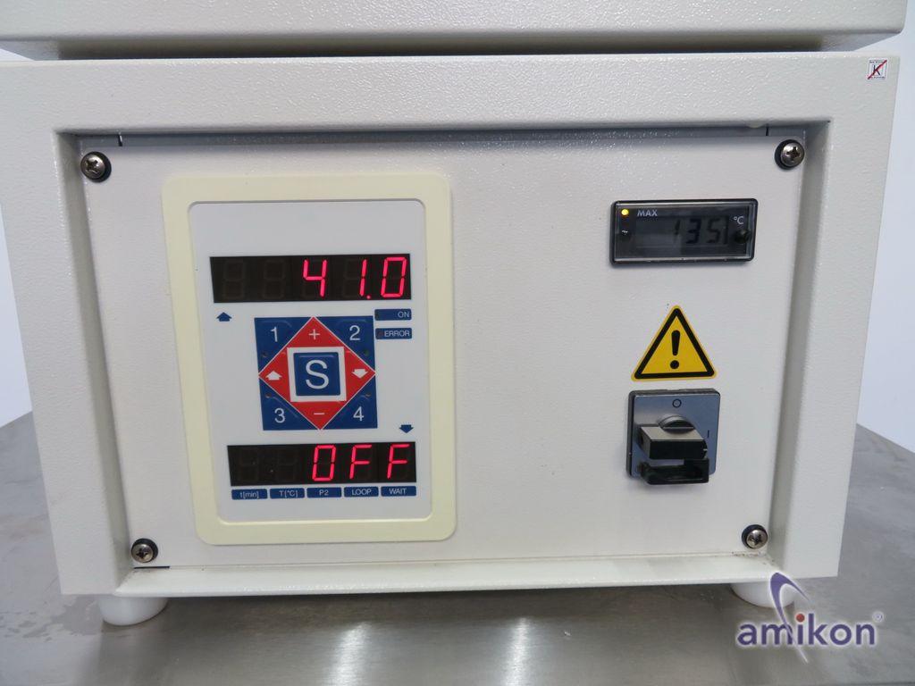 Vötsch Tisch-Prüfschrank für Temperaturtests VT 4002 VT4002 56606044  Hover