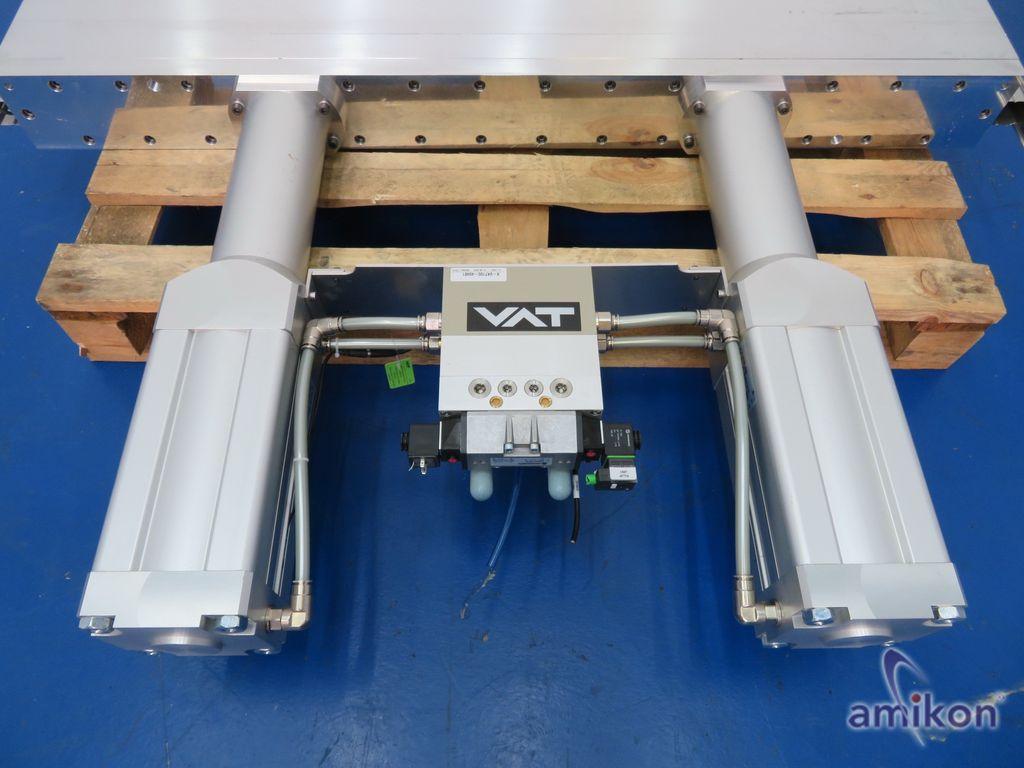 VAT Ventile & Verteiler 02466-BA44-BDH2/0004 A-818176 mit X-VAT100-40468  Hover