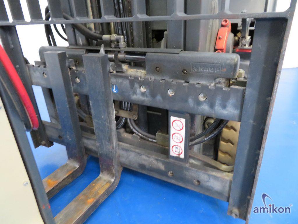 Linde Elektro 3-Rad Gabelstapler Linde E16 335-02  Hover