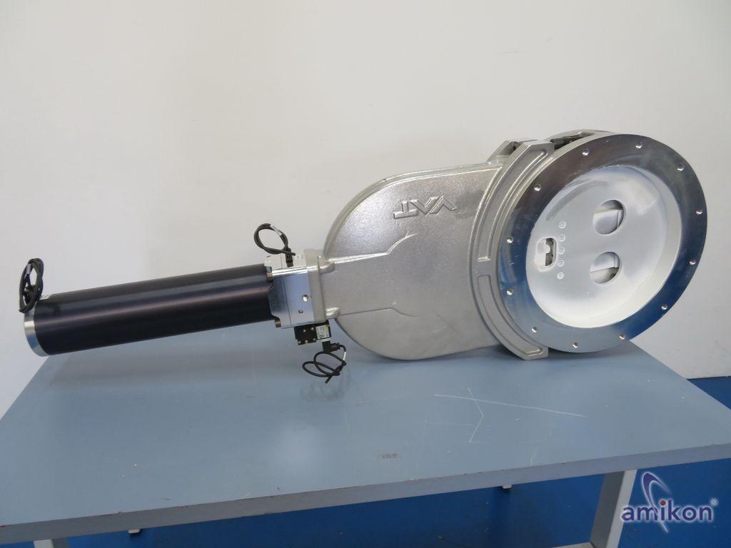 VAT Vakuum-Absperrschieber 12150-PA44-0001/0125 A-843855 320 mm